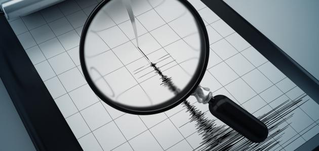 صورة أنواع الزلازل وتصنيفاتها