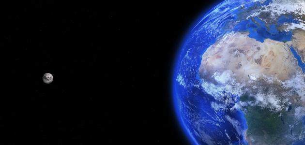 صورة أسرع الكواكب دوراناً حول الشمس