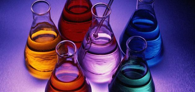 صورة الخصائص الكيميائية