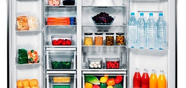 صورة كيف احفظ الخضار في الثلاجة