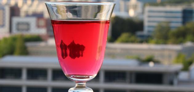 صورة كيف تصنع شراب الورد