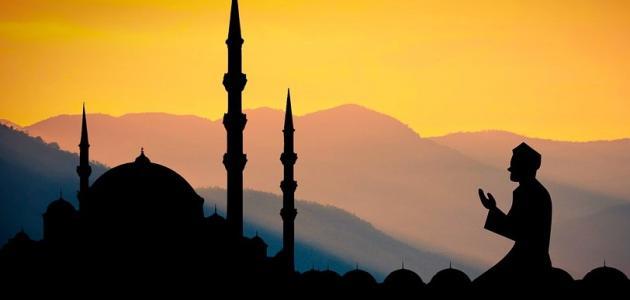 صورة أدعية العشر الأواخر من رمضان