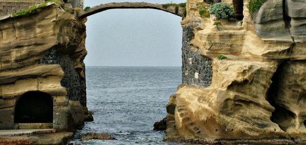 صورة أين توجد جزيرة صقلية