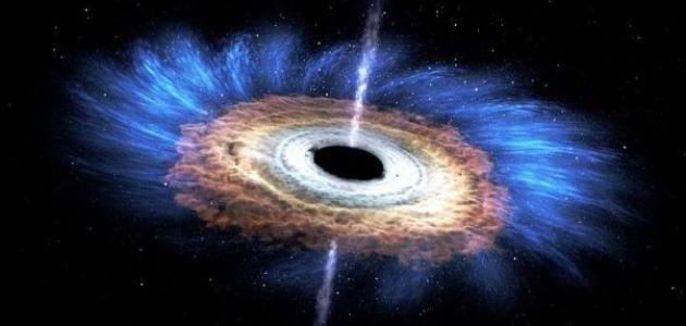 صورة ما هو ثقب الأوزون