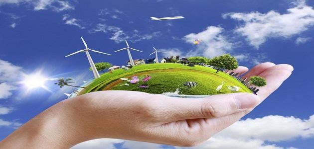 صورة كيف نحافظ على البيئة