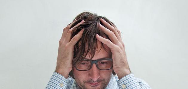 صورة اعراض الاكتئاب