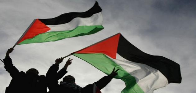 صورة كم عدد محافظات فلسطين