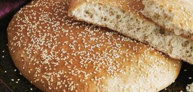 صورة طريقة عمل خبز بدقيق الذرة