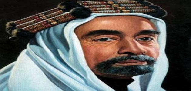 صورة كيف توفي الملك عبدالله