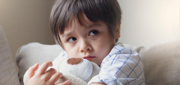 صورة كيفية علاج الخوف عند الأطفال