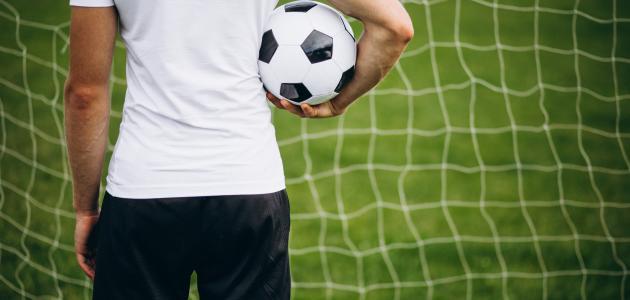 صورة بحث عن كرة القدم