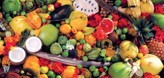 صورة نظام غذائي لزيادة الوزن بسرعة