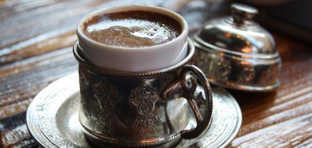 صورة طرق عمل القهوة