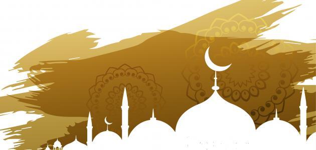 صورة إسلام سعيد بن زيد
