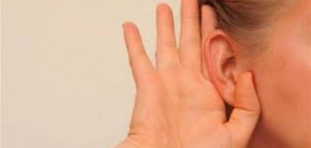 صورة علاج ضغط الأذن