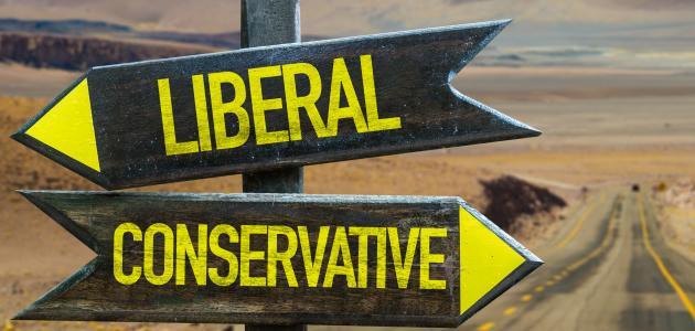 صورة تعريف الليبرالية