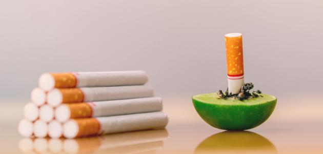 صورة ما هي أعراض ترك التدخين