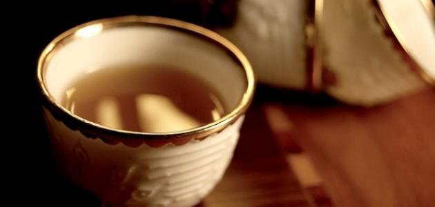 صورة طريقة إعداد القهوة العربية