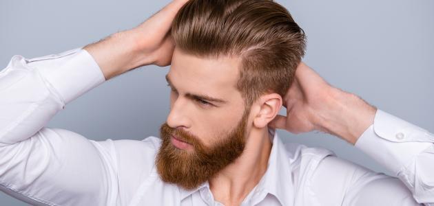 صورة طريقة إزالة القشرة من الشعر نهائياً