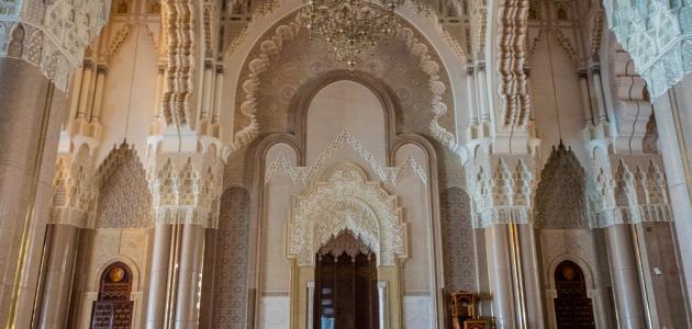 صورة مدينة الدار البيضاء
