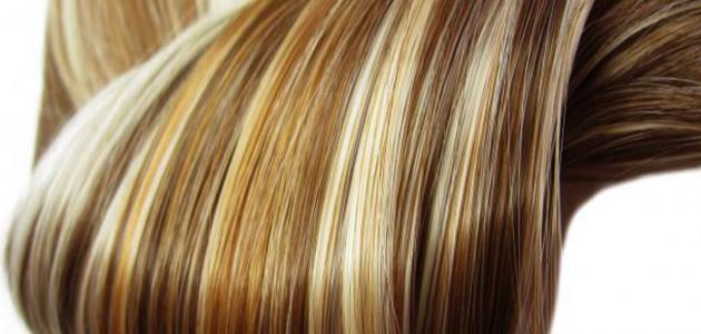 صورة أفضل خلطة لتطويل الشعر بسرعة