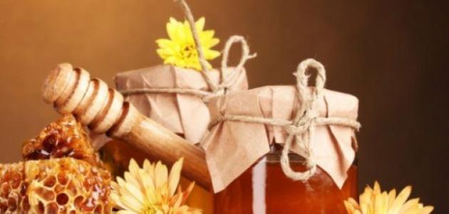 صورة فوائد وأضرار العسل للحامل
