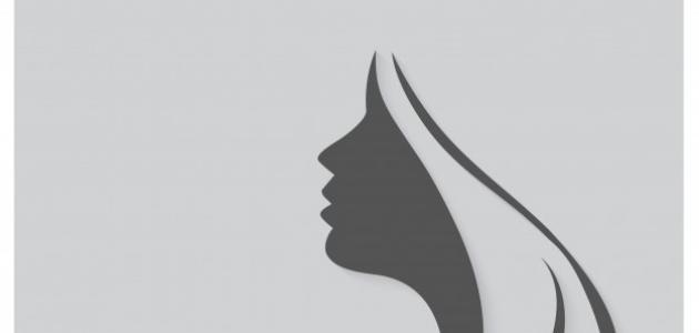 صورة كلمات في المرأة