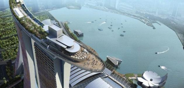 صورة ما هي عاصمة سنغافورة