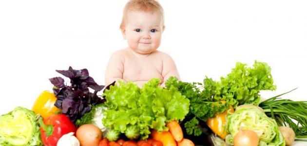 صورة فوائد الغذاء الصحي للأطفال
