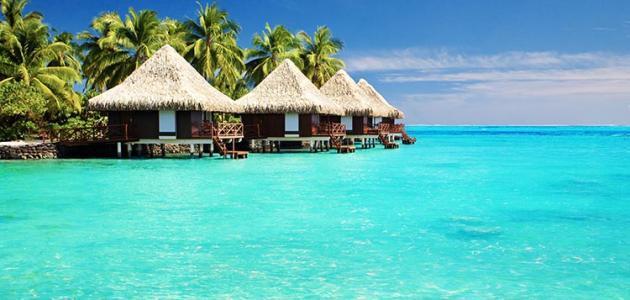 صورة أين تقع جزر المالديف بأي دولة