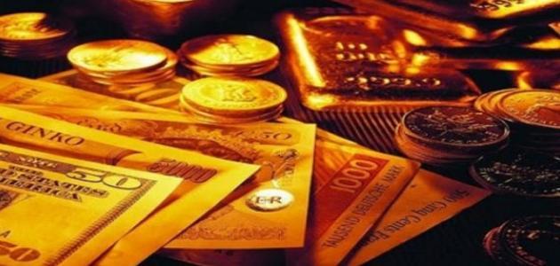 صورة شروط زكاة المال