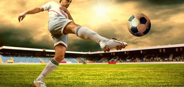 صورة كيف تطور مستواك في كرة القدم