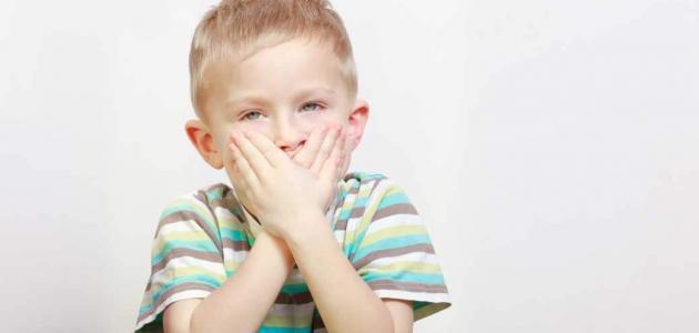 صورة طرق علاج تأخر الكلام عند الأطفال