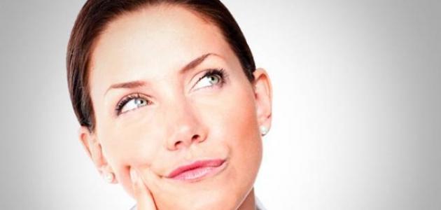 صورة ارتفاع هرمون التستوستيرون عند النساء