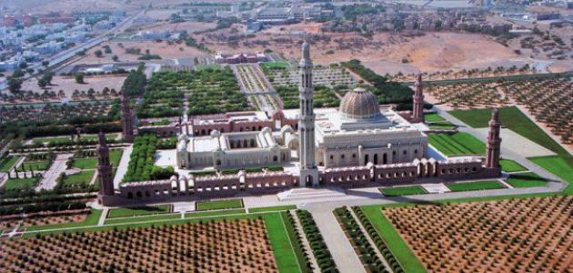 صورة نبذة عن سلطنة عمان