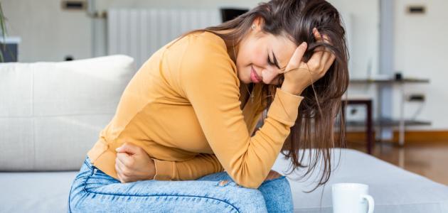 صورة ما أعراض عسر الهضم