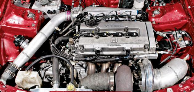 صورة الفرق بين محركات الديزل والبنزين