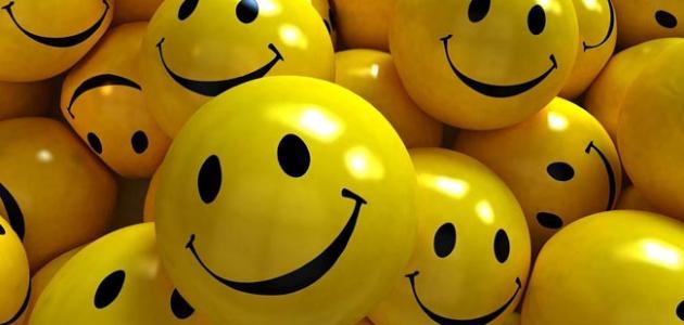 صورة فوائد الضحك والابتسامة