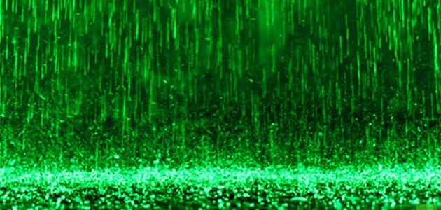 صورة بحث عن الأمطار الحمضية