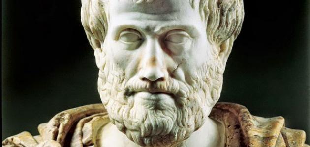 صورة بحث حول الفلسفة اليونانية