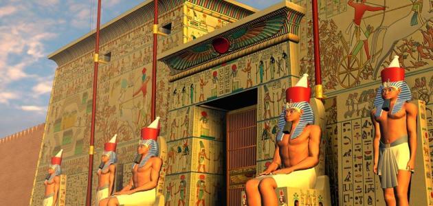 صورة ما هي أقدم الحضارات