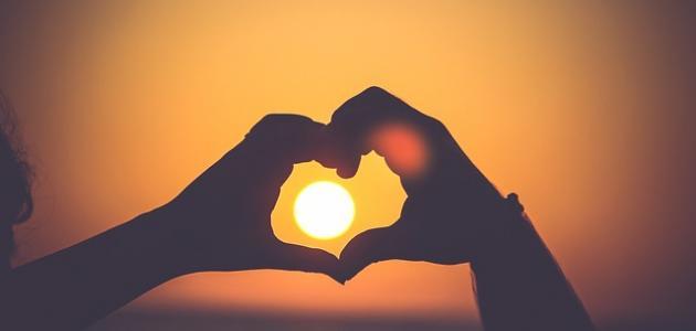 صورة أجمل كلمات الحب للحبيب