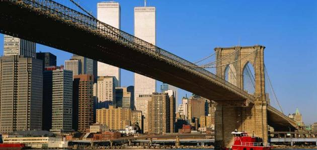 صورة جسر بروكلين