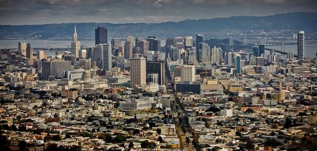 صورة ولاية سان فرانسيسكو