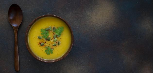 صورة طريقة طبخ العدس الأصفر