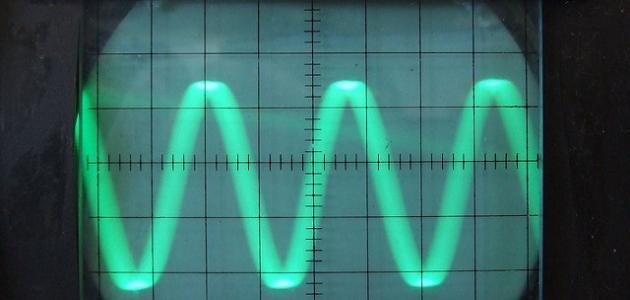 صورة ما الخصائص الفيزيائية لموجات الصوت