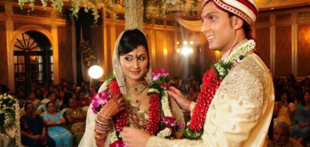 صورة عادات الزواج في العالم