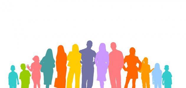 صورة تعريف الظاهرة الاجتماعية في علم الاجتماع
