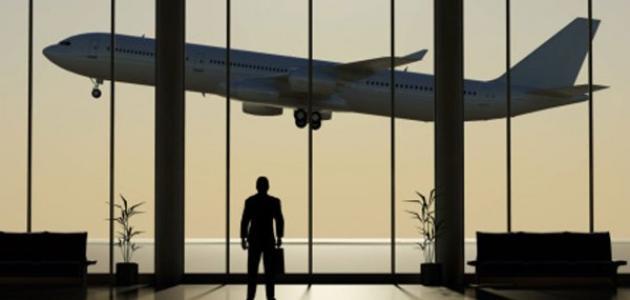 صورة عبارات وداع للمسافر