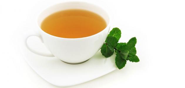 صورة فوائد شاي الزنجبيل والنعناع